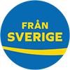 Från Sverige logo