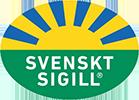 Svenskt Sigill logo